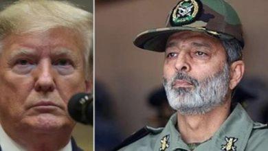 تصویر واکنش ها به حمله آمریکا به ۵۲ نقطه از ایران؛ این 52 سایت کجاست؟