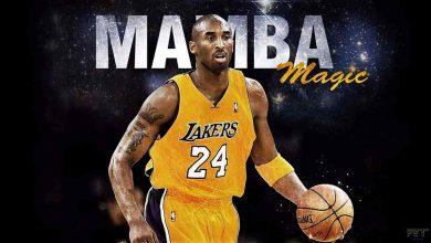 تصویر بیوگرافی کوبی برایانت – بسکتبالیست معروف NBA + علت مرگ