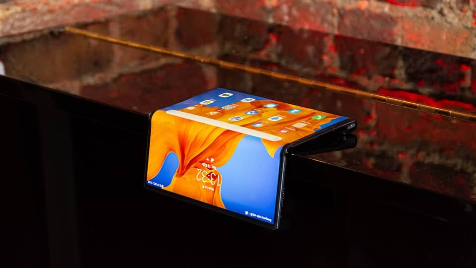 بررسی هواوی میت ایکس اس - Huawei Mate Xs