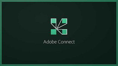 تصویر دانلود برنامه ادوبی کانکت برای اندروید   + آموزش Adobe Connect