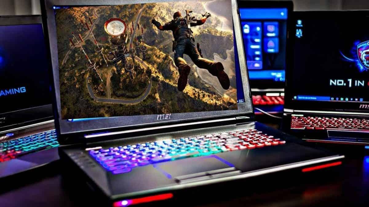 معرفی بهترین لپ تاپ های گیمینگ سال ۲۰۲۰