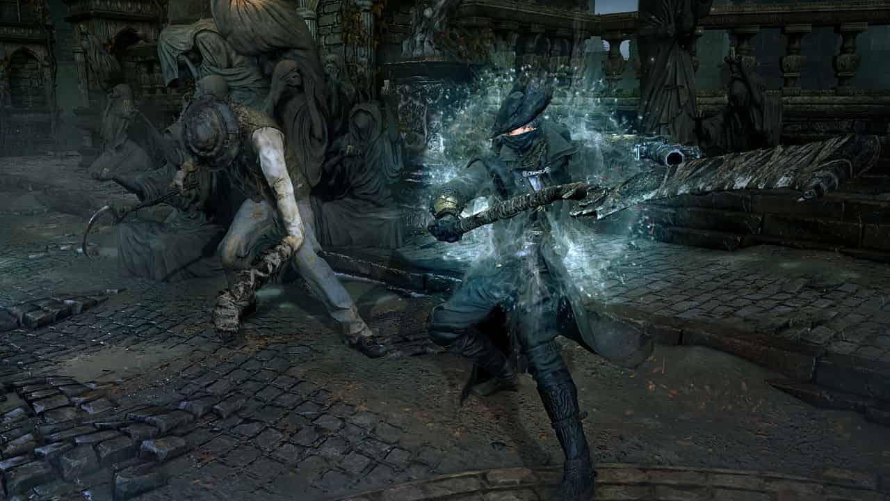 بازی Bloodborne