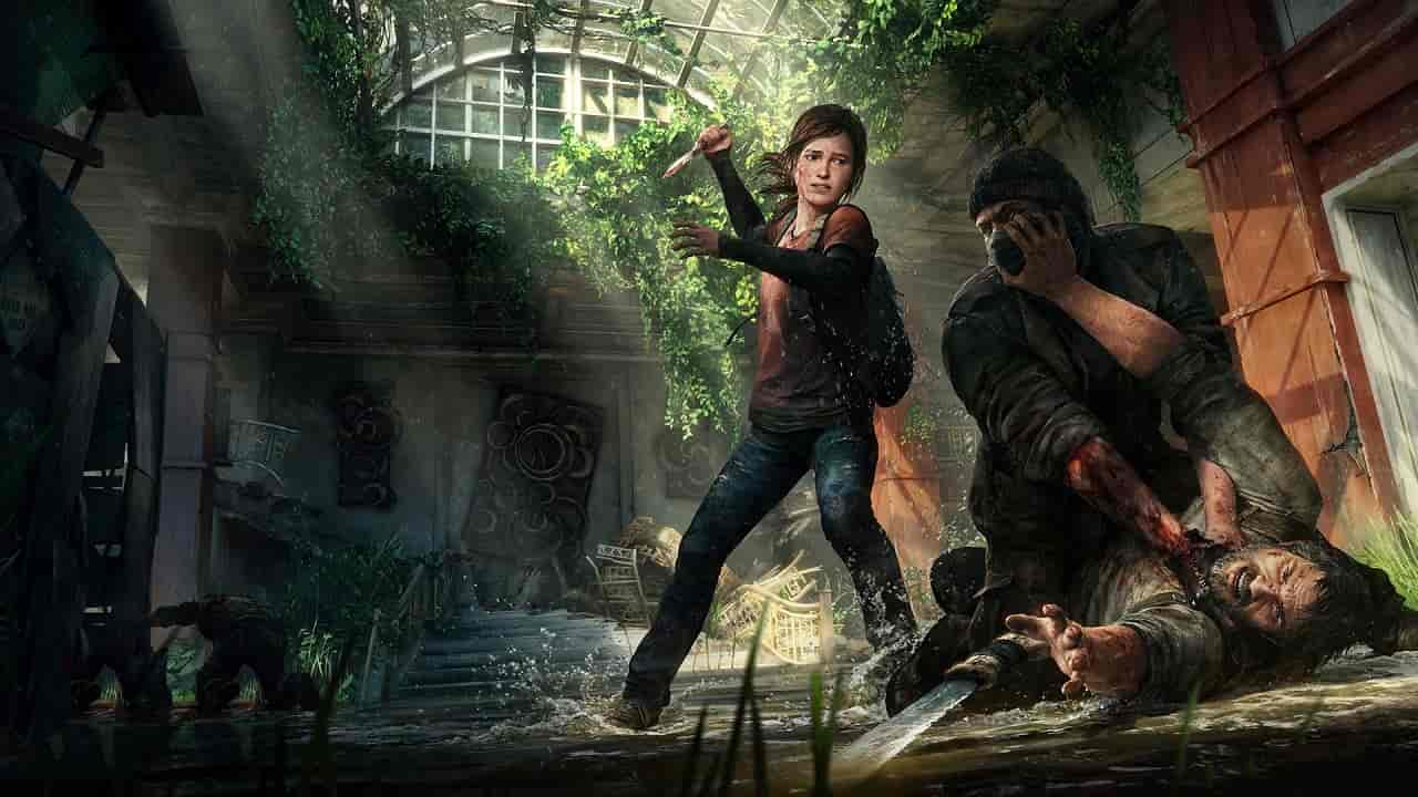 بازی The Last of Us Remastered