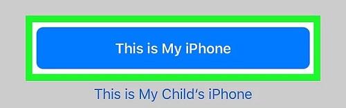 پنهان کرده برنامه ها در iPhone