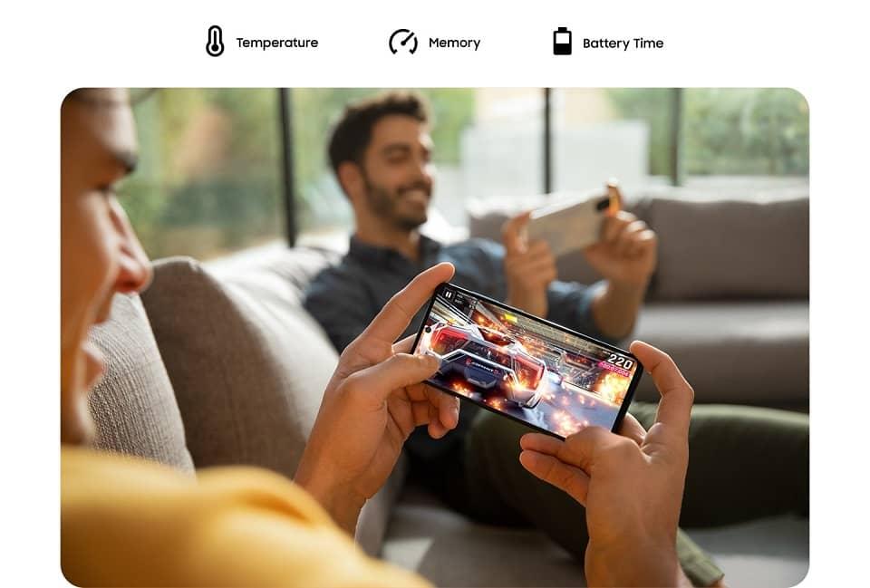 بررسی گوشی سامسونگ گلکسی ای ۷۱ - Galaxy A71