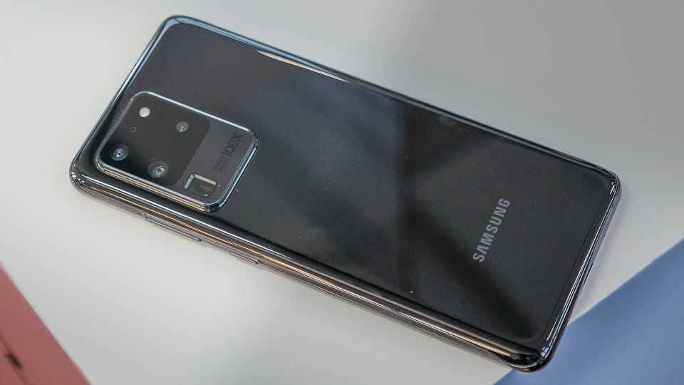 بررسی سامسونگ گلکسی اس ۲۰ اولترا - Galaxy S20 Ultra