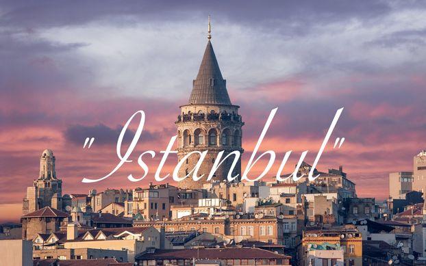 آشنایی با شهر استانبول ترکیه