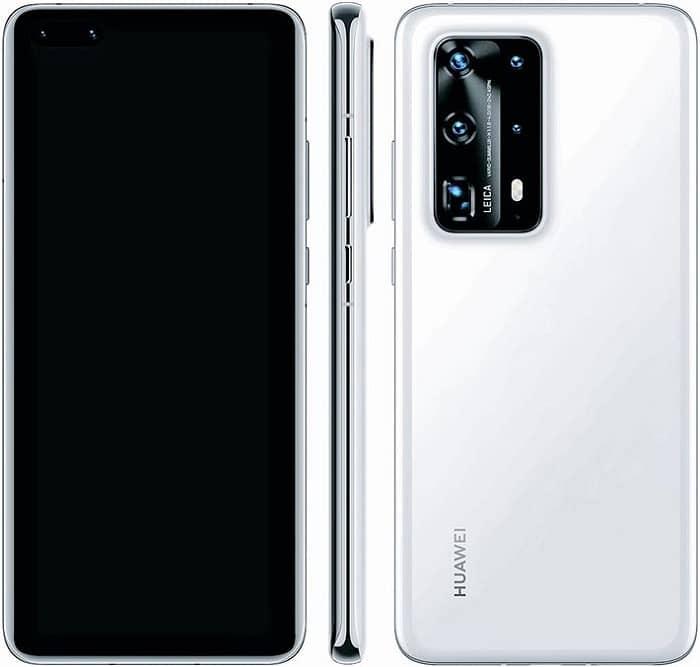 مشخصات گوشی هواوی پی 40 پرو پلاس ، Huawei P40 Pro Plus