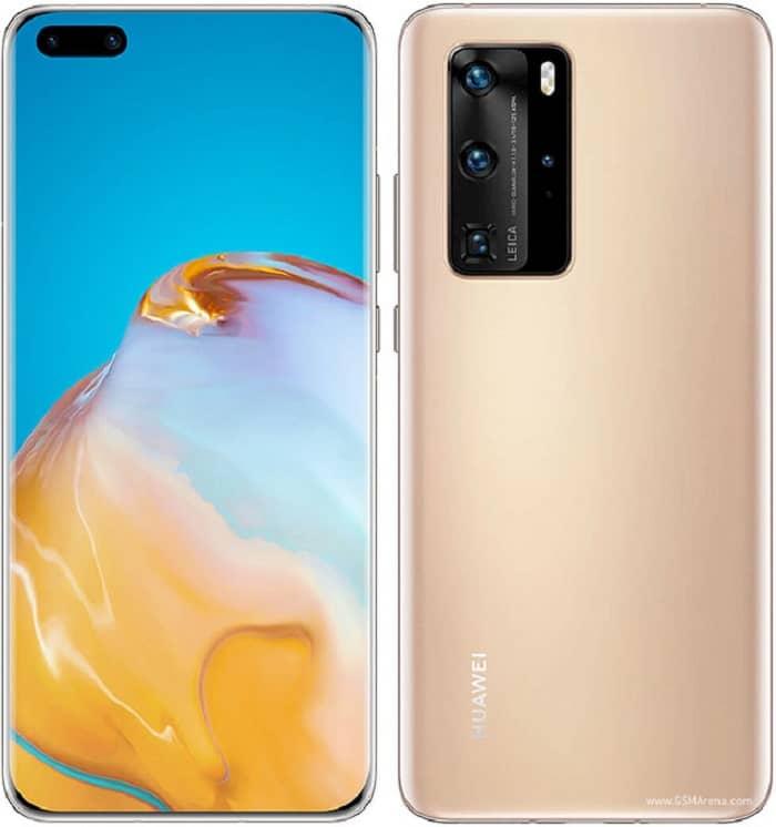 مشخصات گوشی هواوی پی 40 پرو ، Huawei P40 Pro