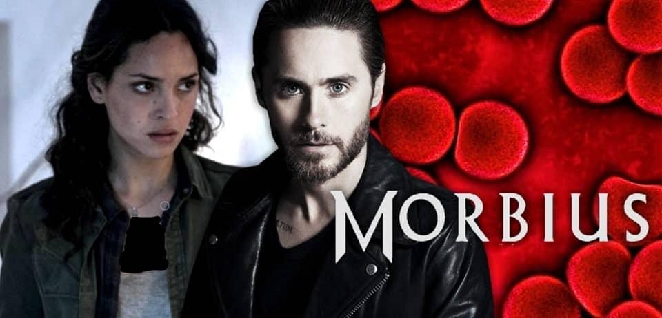 فیلم Morbius (موربیوس)