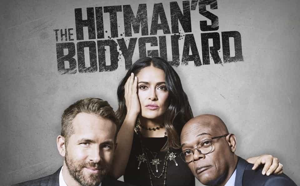 فیلم The Hitman's Wife's Bodyguard (محافظ همسر هیتمن)