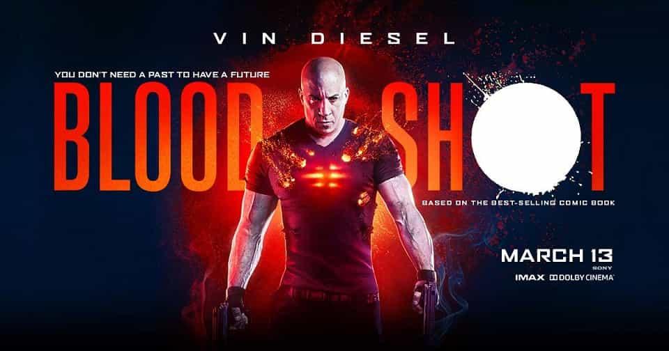 فیلم Bloodshot (بلادشات)