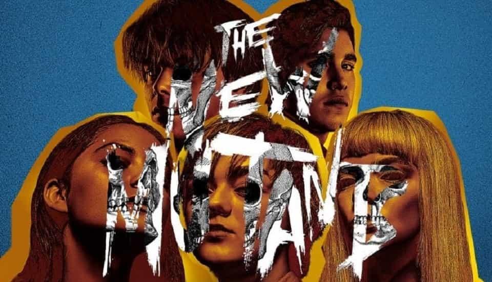 فیلم The New Mutants (جهش یافته های جدید)