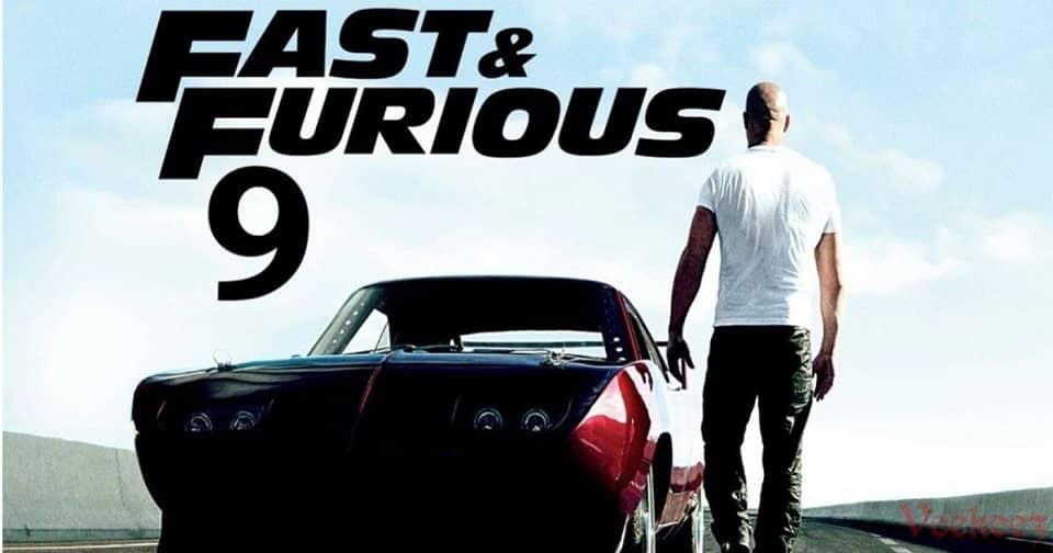 فیلم Fast & Furious 9 (سریع و خشن ۹)