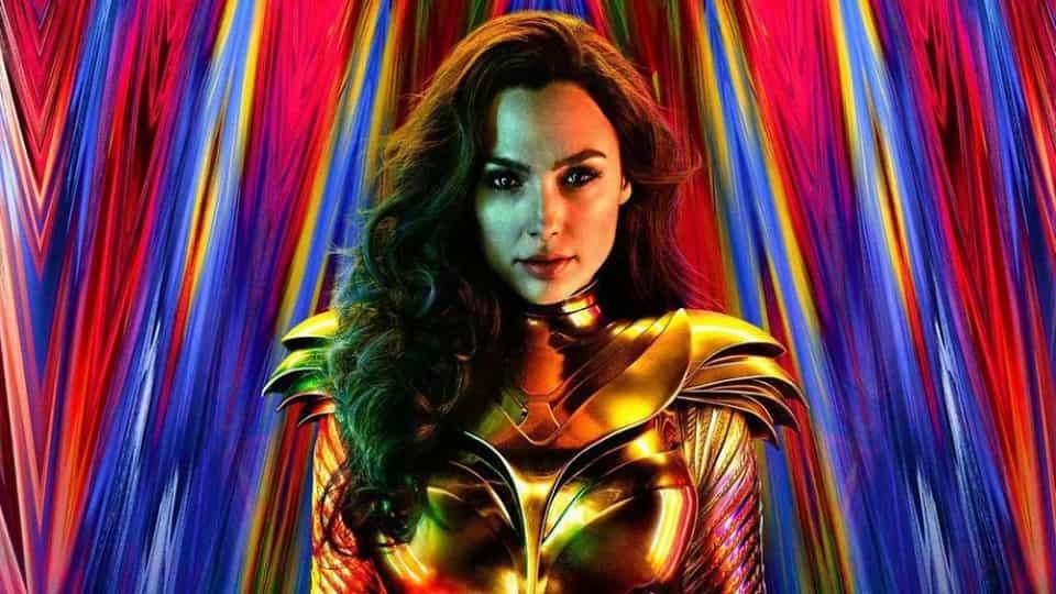 فیلم Wonder Woman 1984 (زن شگفتانگیز ۱۹۸۴)
