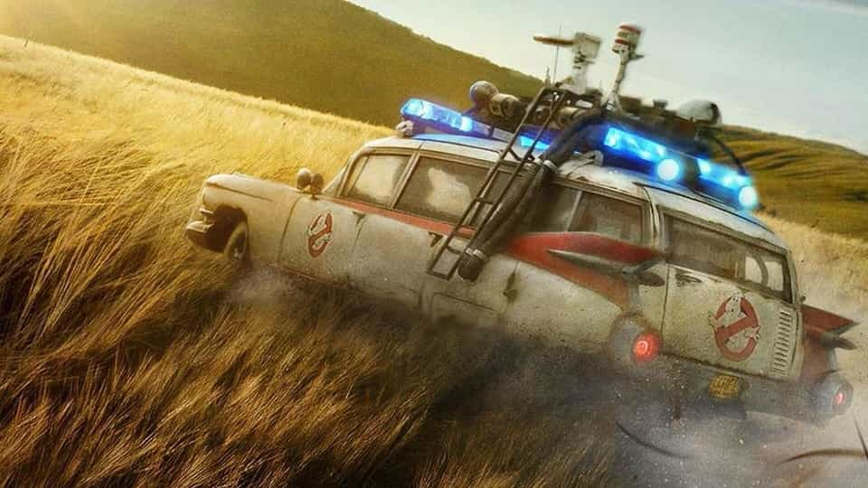 فیلم Ghostbusters: Afterlife (شکارچیان روح:افترلایف)