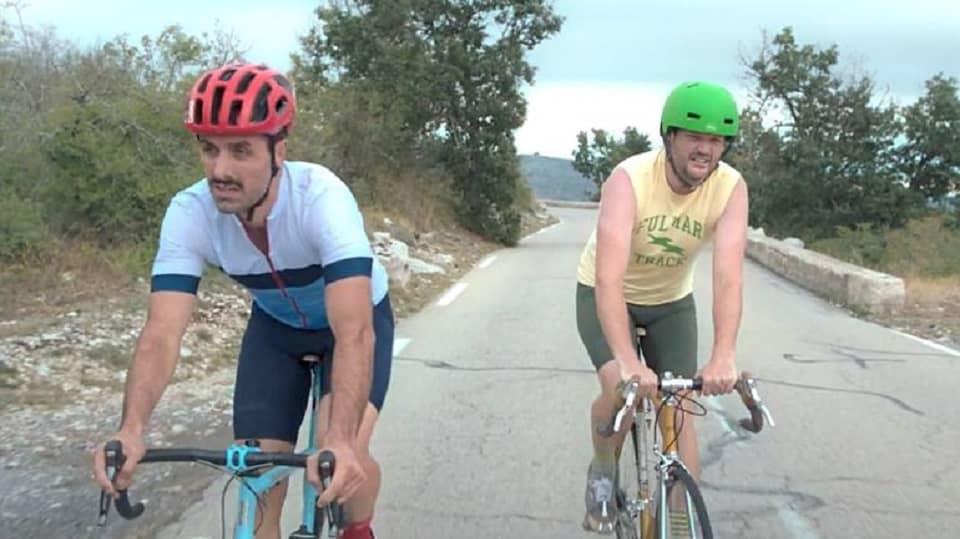 فیلم The Climb (صعود)