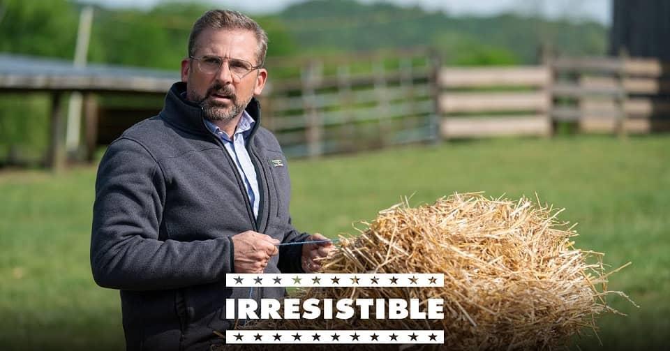 فیلم Irresistible (وسوسه انگیز)