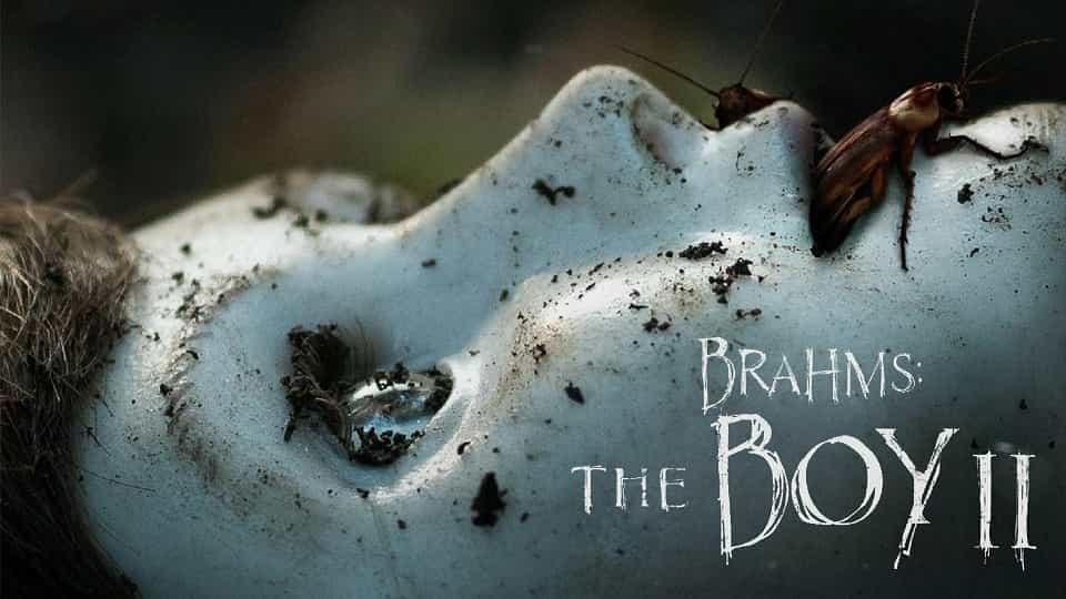 فیلم Brahms: The Boy II (برامس: پسر ۲)