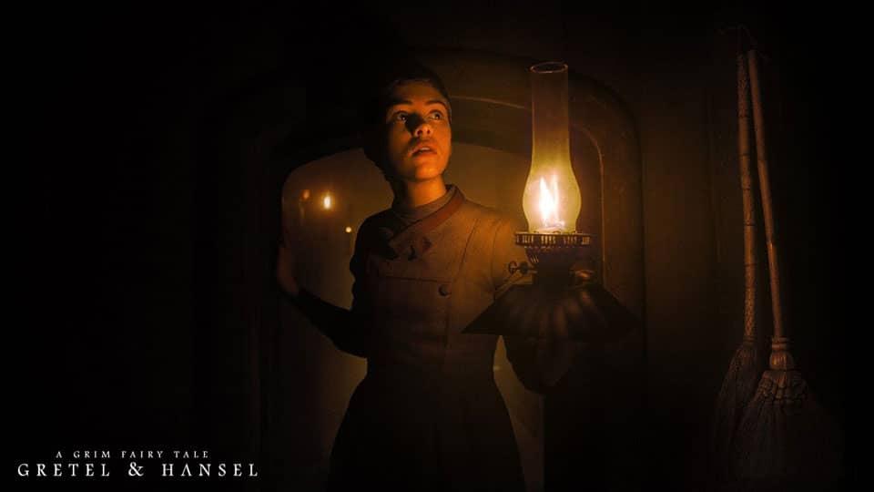فیلم Gretel & Hansel (گرتل و هانسل)