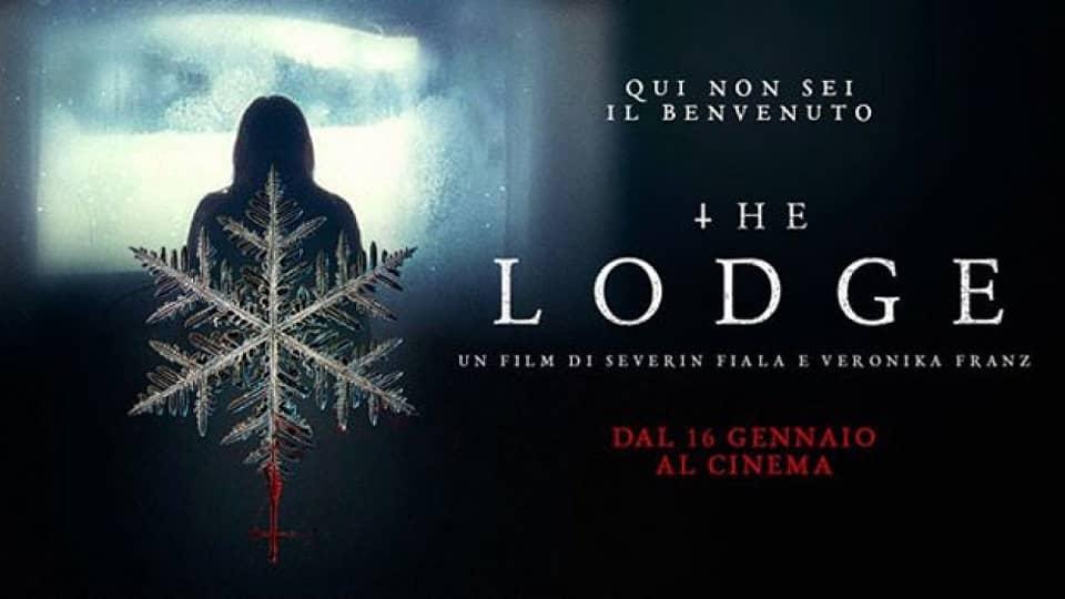 فیلم The Lodge (کلبه)