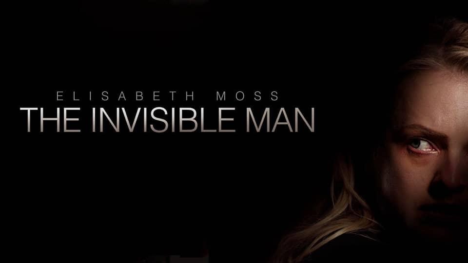 فیلم The Invisible Man (مرد نامرئی)