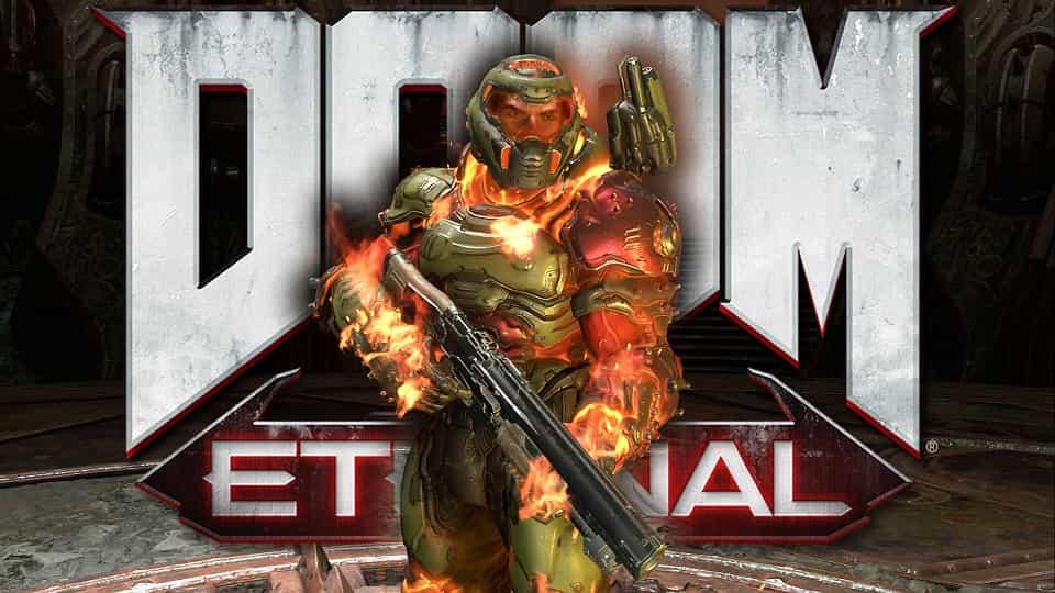 نقد و بررسی بازی دوم اترنال ، DOOM Eternal