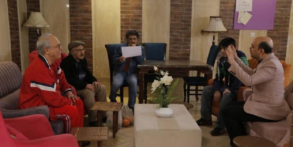 سریال میانبر از شبکه پنج در نوروز 1399