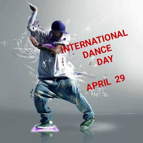 عکس پرو�ایل روز جهانی رقص ۲۰۲۰