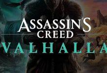 معرفی بازی Assassin's Creed Valhalla