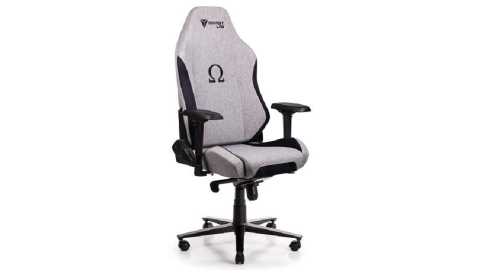 صندلی گیمینگ Secretlab Omega Softweave