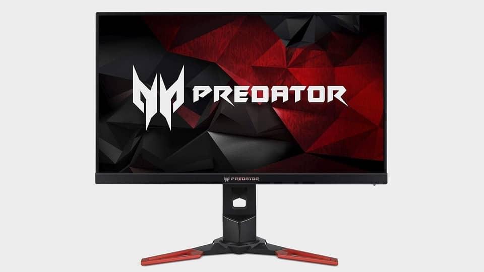 مانیتور گیمینگ Acer Predator XB271HU