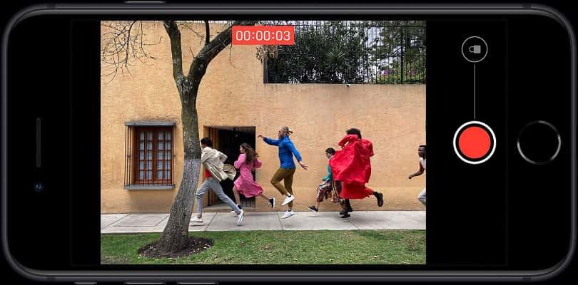 نقد و بررسی گوشی ایفون اس ای ۲۰۲۰ اپل