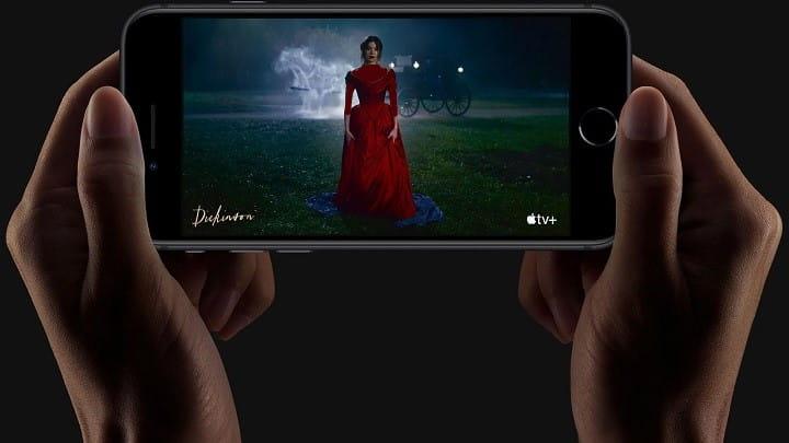 نقد و بررسی گوشی iPhone اس ای 2