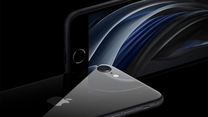گوشی آیفون اس ای ، iPhone SE 2020