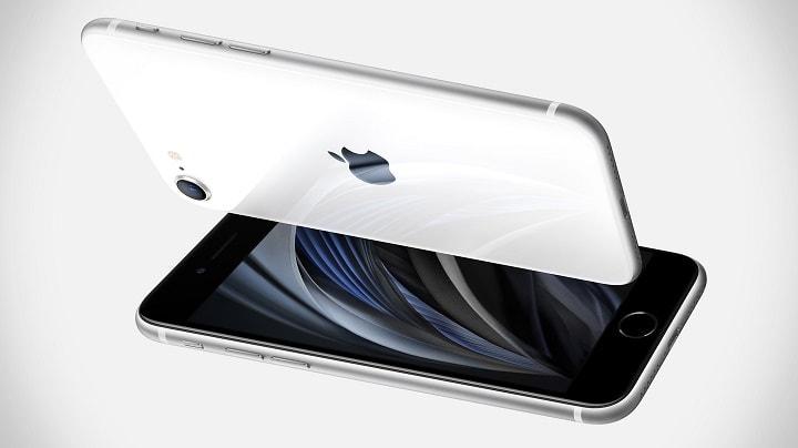 معرفی گوشی آیفون اس ای ، iPhone SE 2020