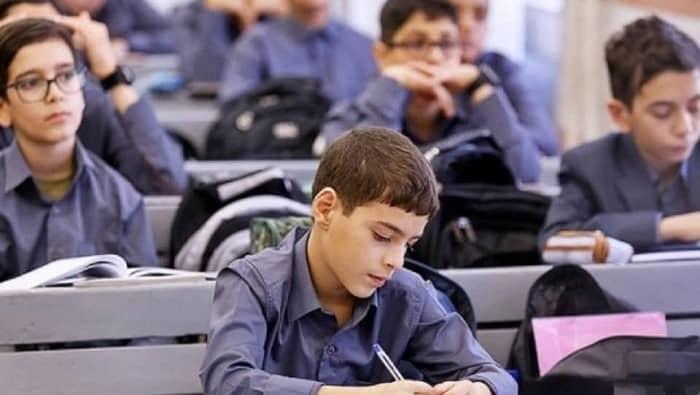 جدول پخش برنامه های درسی مدرسه تلویزیونی شبکه آموزش و چهار و قرآن