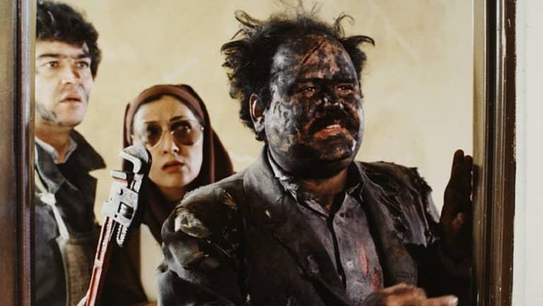 فیلم طنز ایرانی اجاره نشین ها