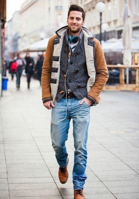 مدل لباس و ست مردانه اسپرت جدید