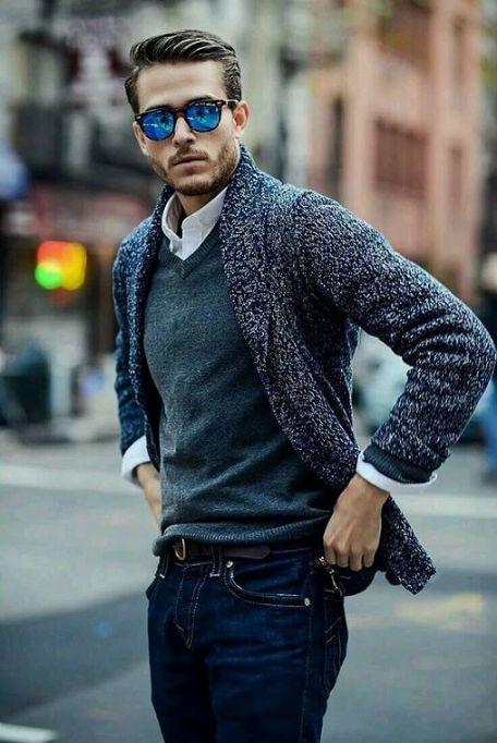 لباس مردانه شیک و رسمی