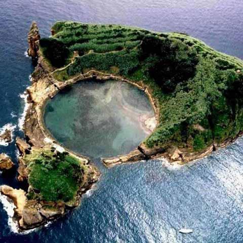 جزیره آزور پرتغال