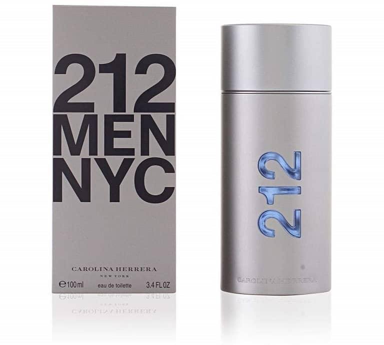 عطر کارولینا هررا ۲۱۲ مردانه ، Carolina Herrera 212 Men