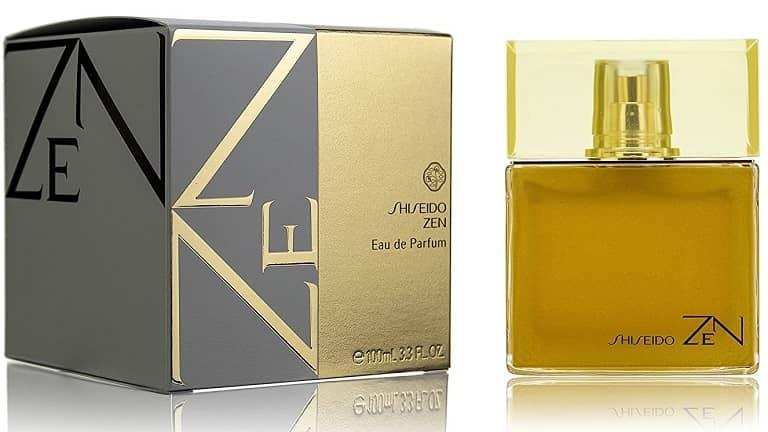 عطر زن شیسیدو ، Shiseido Zen