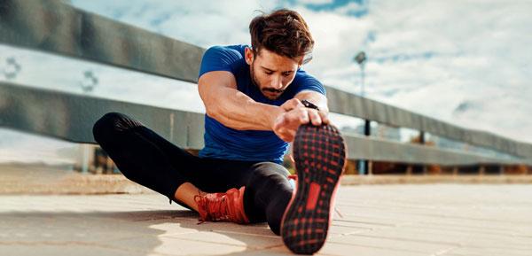 ورزش کششی