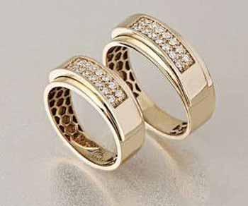 انگشتر عروسی