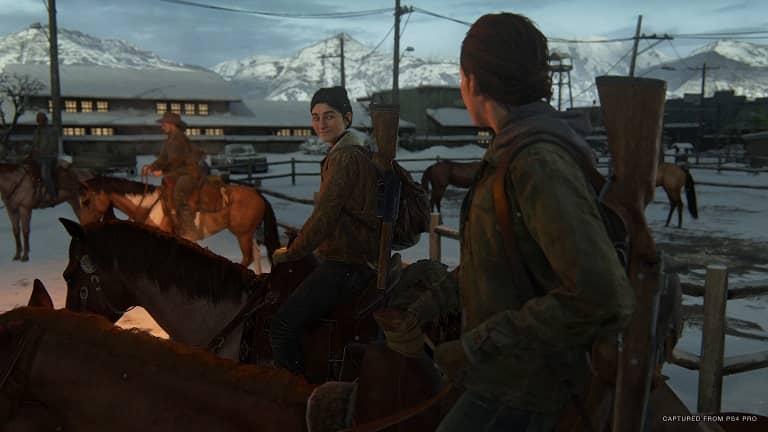 نقد و بررسی بخش داستانی بازی The Last of Us Part II