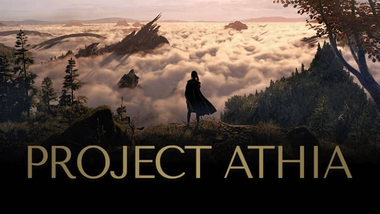 بازی Project Athia