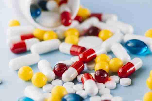 داروهای بیماری شخصیت مرزی