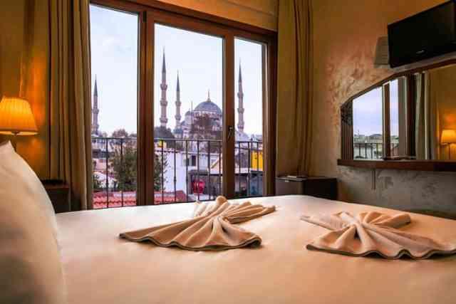 بهترین هاستل در استانبول: Bucoleon by Cheers Hostel