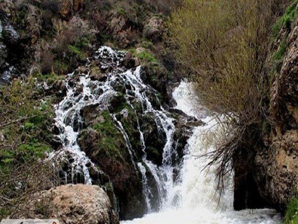 آبشار نره گر